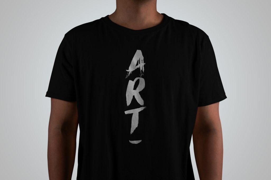 Atreasy art tee shirt