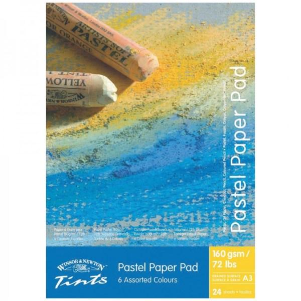 tint pastel paper