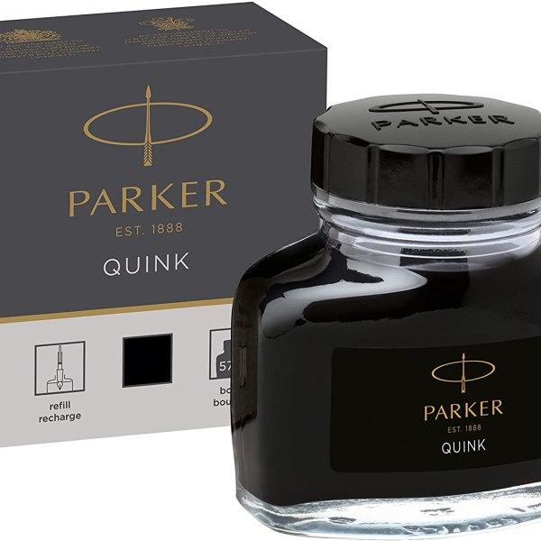 quink parker
