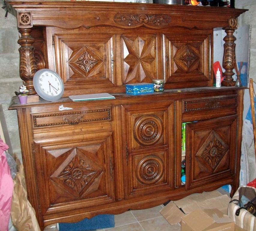 meuble sous cuisine