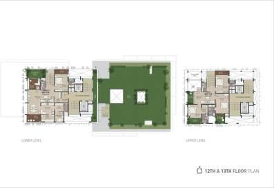 Artech Diamond Enclave Plans-14