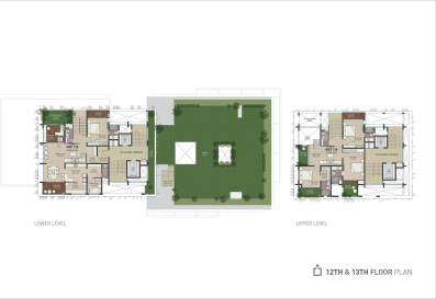 Artech Diamond Enclave Plans-14