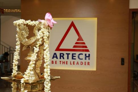 Artech - Be The Leader - Builders in Trivandrum