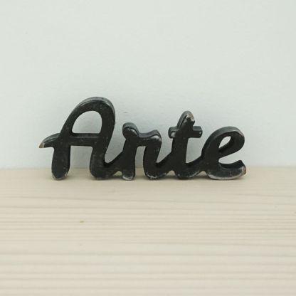 Palabra Arte