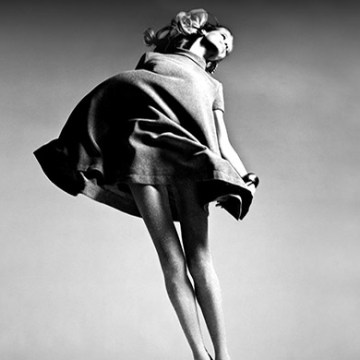 ArteCompacto: Richard Avedon