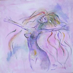 Adeona – Römische Göttin der Ankunft