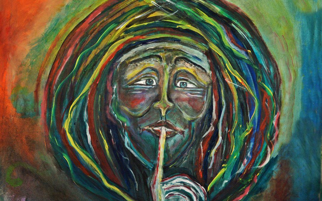 Angerona – Römische Göttin der Stille und Verschwiegenheit