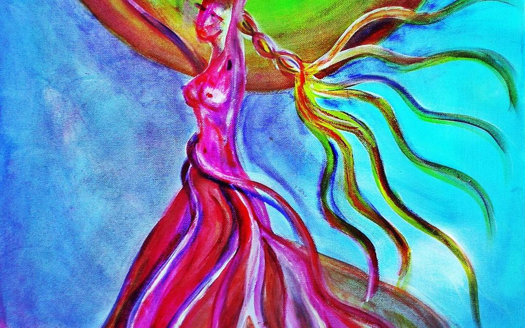 Kamrusepas – Hethitische Göttin der Heilung und der Magie
