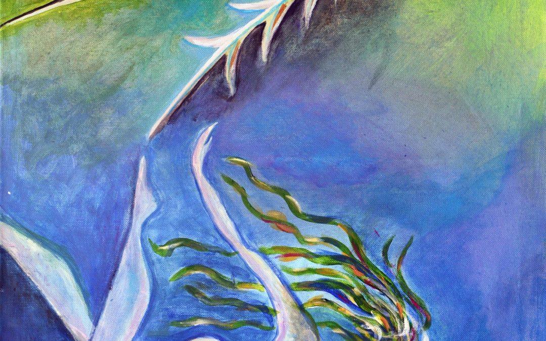 Aife – Irisch-schottische Kriegsgöttin
