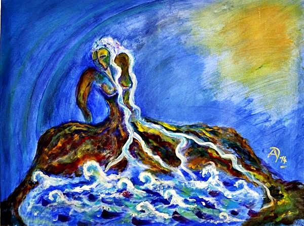 Diana Munichia – Griechisch-römische Göttin der Häfen und Küsten, des Schlamms, der Flussbette