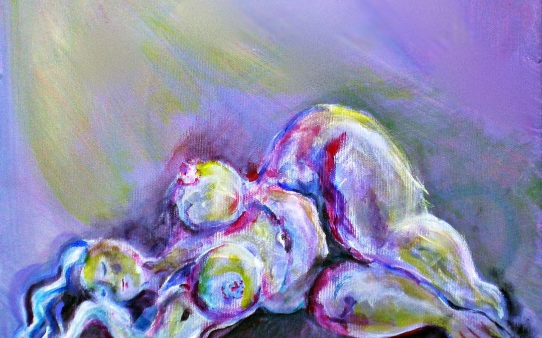Schlafende Göttin – Maltesische Erd- und Muttergöttin, Behüterin des Schlafes und der Träume, Göttin der Heilung