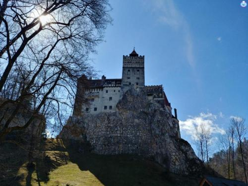 Castello di Bran - marzo 2019