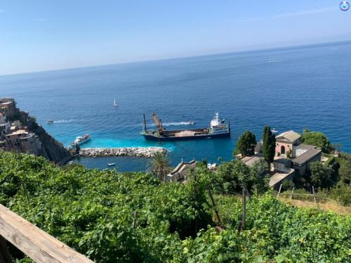 Cinque Terre (Liguria)