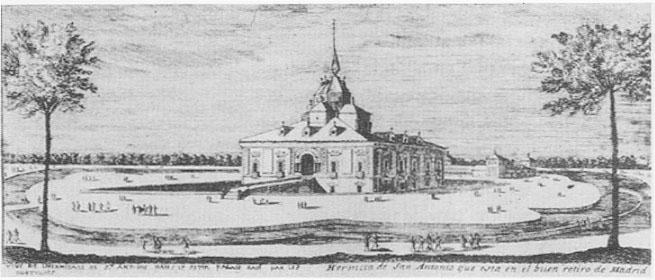 Ermita San Antonio de los Portugueses