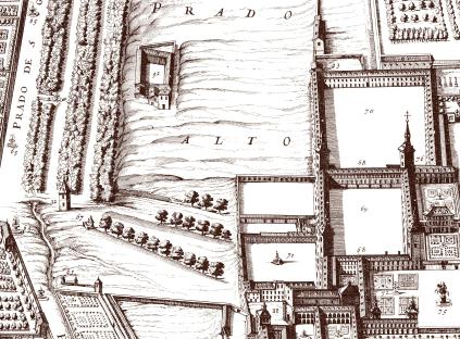 Plano de Texeira (1656)