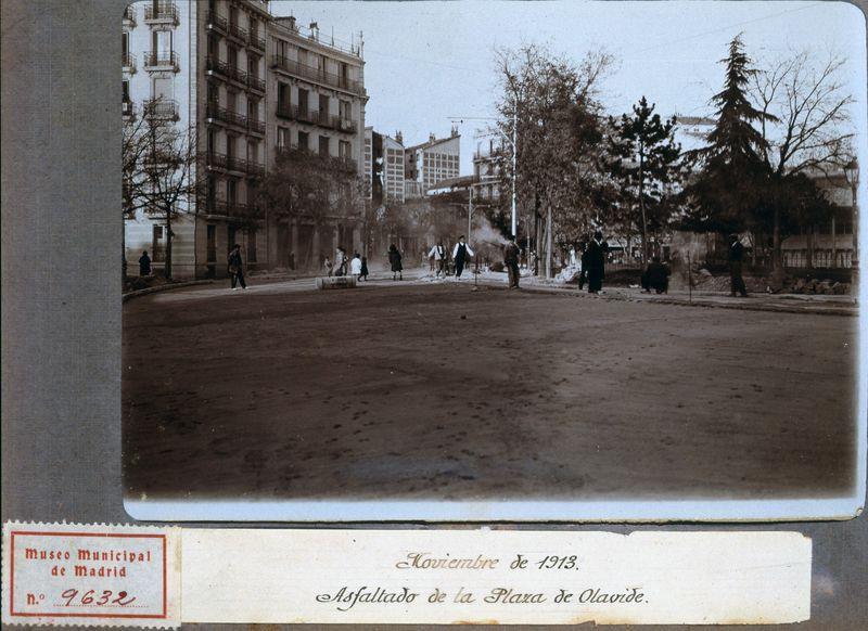 Olavide 1913