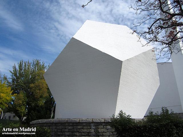 Capillas  Arte en Madrid