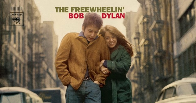 The Freewhelin' Bob Dylan