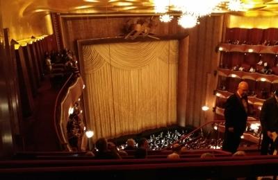 Preparados para oir Turandot