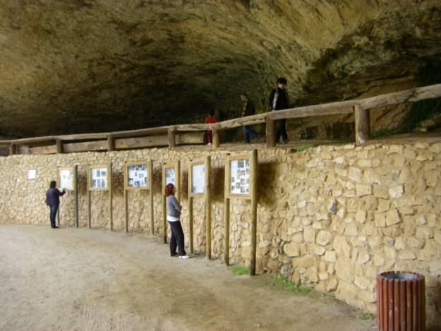 Cueva Hospital de Santa Lucía
