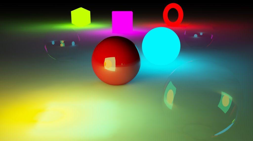 Luminosity Layer