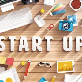 Plano Start-up – Criação de Site