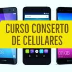 Curso para Consertar Celular Online 2019 - O Melhor Curso do Brasil