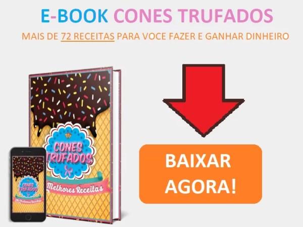ebook cones trufados receitas- pdf