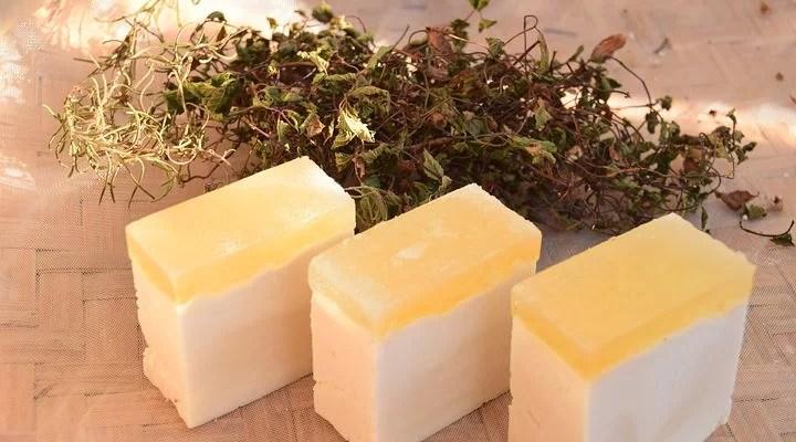 7 Receitas de Sabonetes Artesanais – Passo a Passo