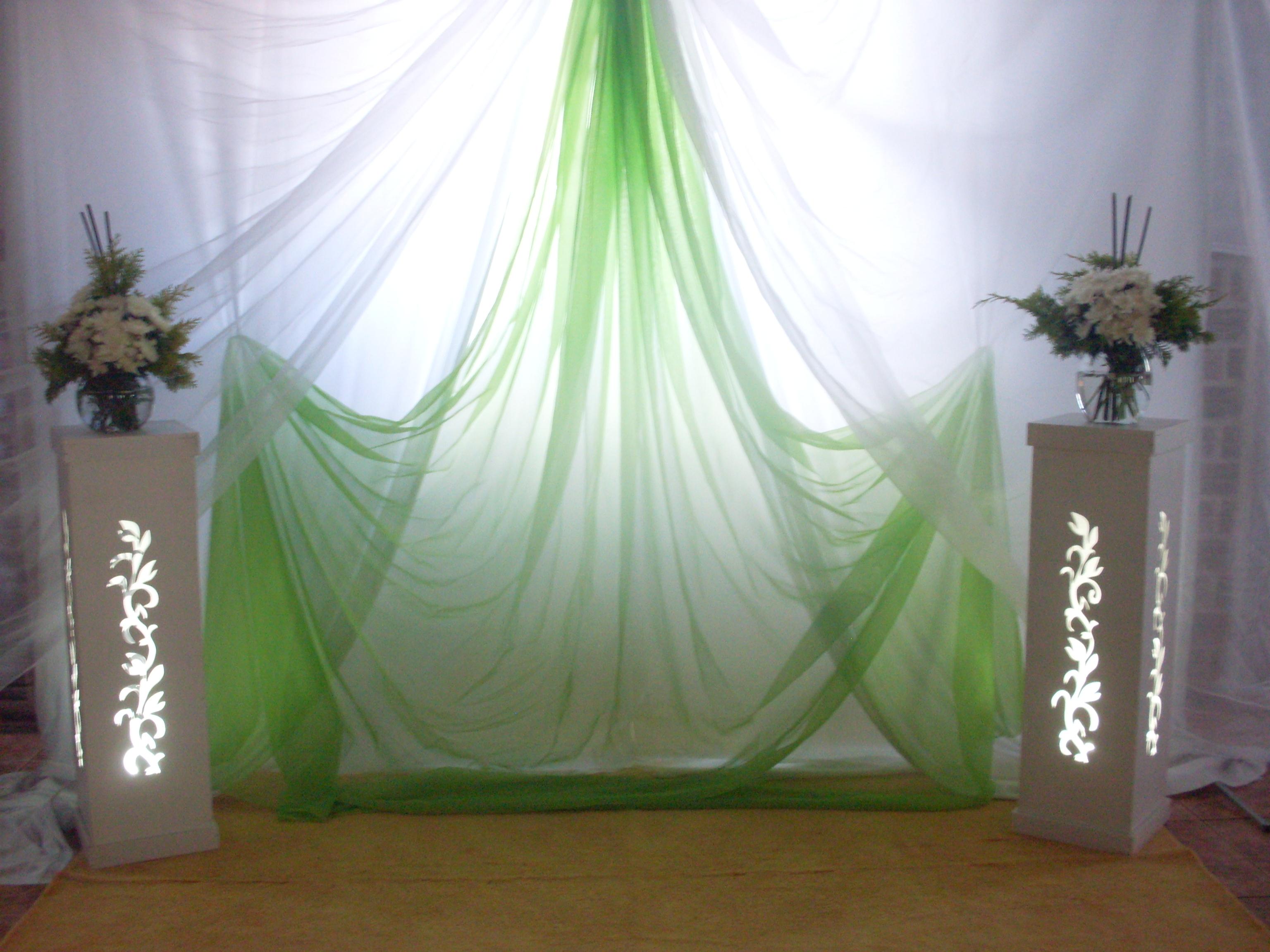 Formatura VerdeBranca  Arte em Festa