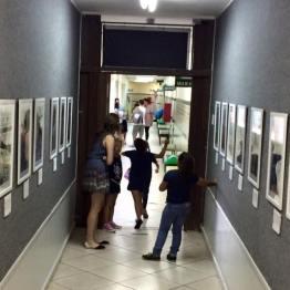Retratos da Resistência - Cláudia Rangel