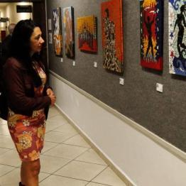 Mosaicos - Leonardo Paiva