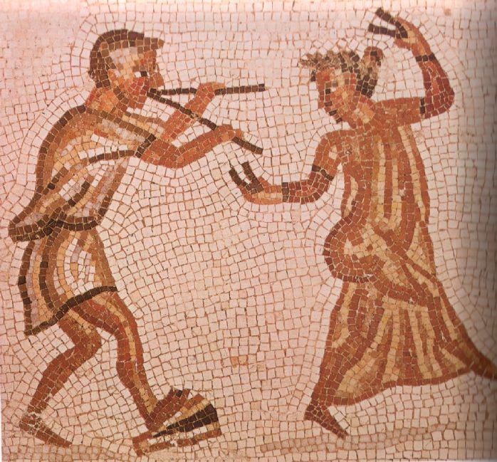 Historia de la Danza 1: los orígenes (3/3)