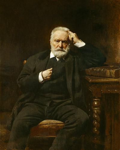 Teatro del siglo XIX: teatro romántico  (5/6)