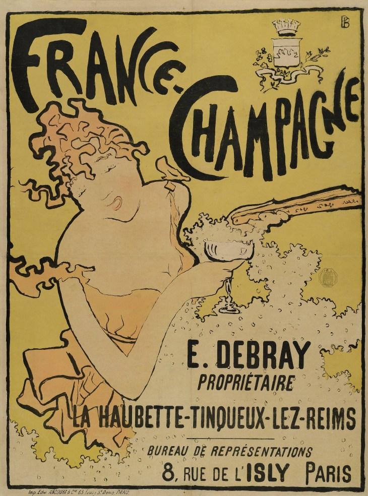 Bonnard - France Champagne (1891).jpg