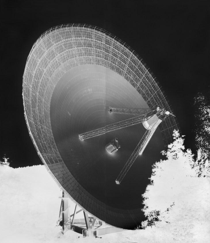 LUTTER 2013 Radio Telescope, Effelsberg, XV September 12 2013_Gagosian.jpg