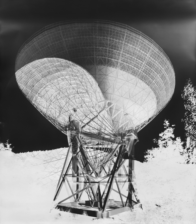 LUTTER 2013 Radio Telescope, Effelsberg, XVII September 16 2013_Gagosian.jpg