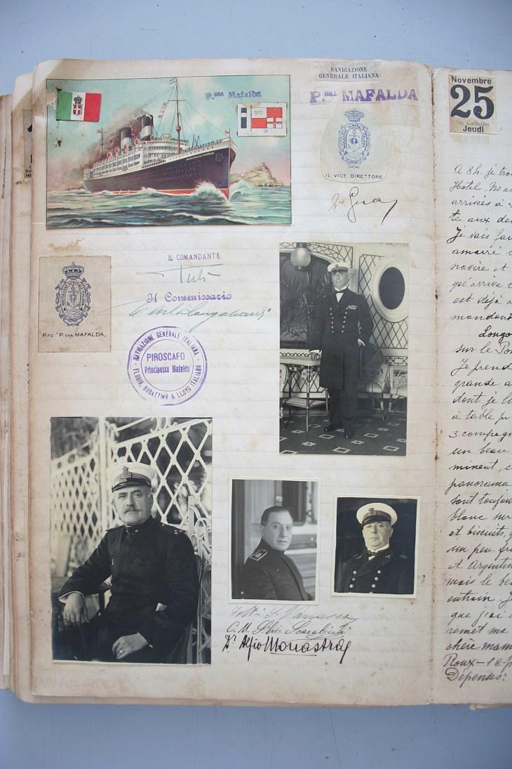 Album_Fonds Louis de Boccard_Collection du Musee gruerien