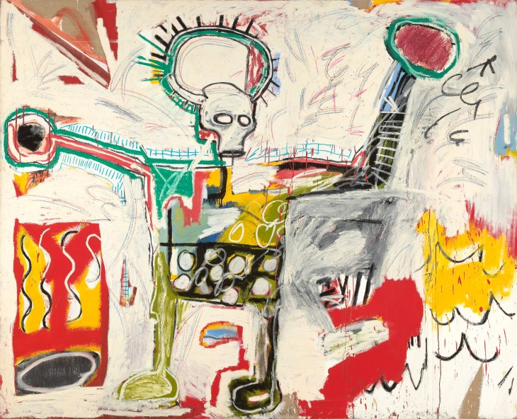Schirn_Presse_Basquiat_Untitled_1982