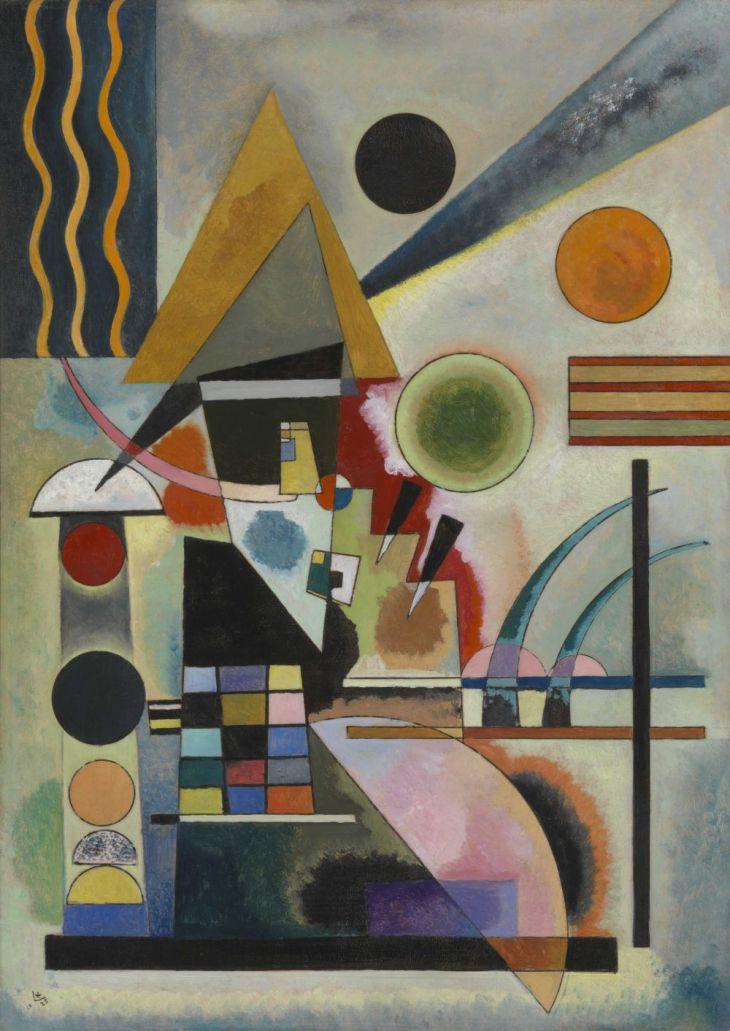 Kandinsky - Swinging - 1925 - T02344.jpg