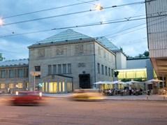 Kunsthaus, Zurich
