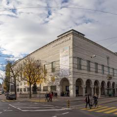 Kunstmuseum, Bâle