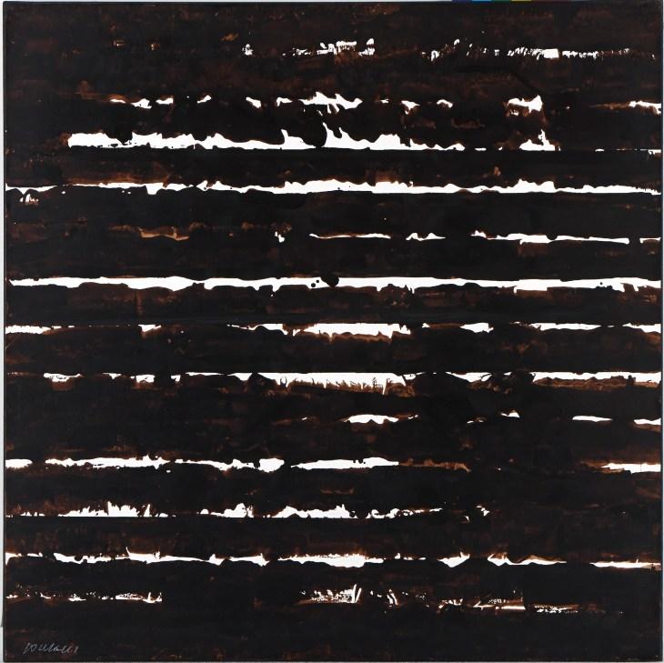 Brou de noix sur papier 76 x 75.5, 2003.jpg