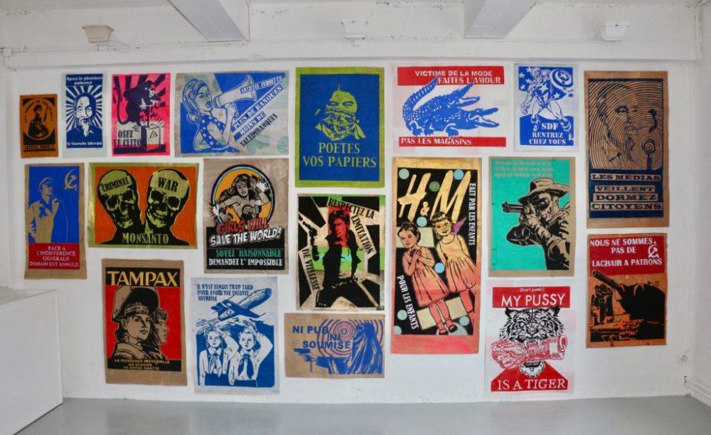 Atelier et Galerie Raynald Métraux