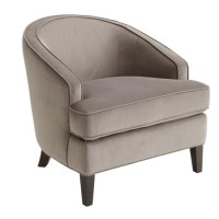 Leather Arm Chairs, Club Chairs & Fabric Chairs :: Barrel ...