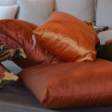 fresco pillows and home decor in Greater Boston