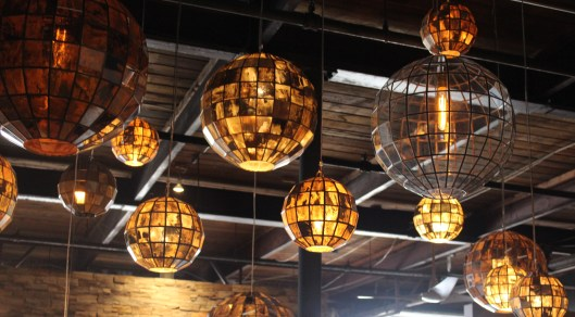 Many Paned Sphere Lights 4 040914