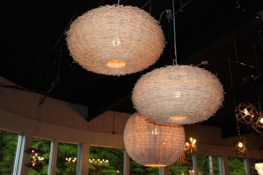 birds nest + sphere light natural may2013