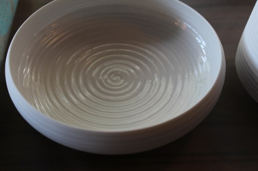 low bowl - the perfect shape $ 24