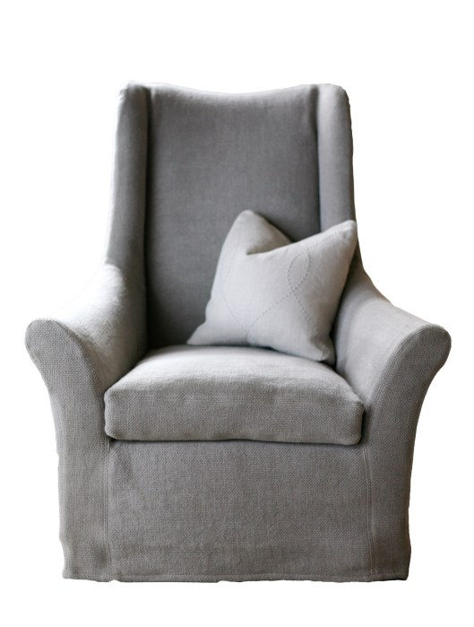 Camille Wing Chair_2010